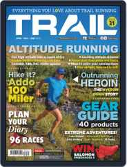 TRAIL South Africa (Digital) Subscription March 25th, 2019 Issue