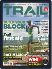 TRAIL South Africa (Digital) Subscription April 1st, 2020 Issue