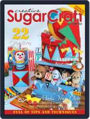Creative Sugar Craft (Digital) Subscription May 31st, 2015 Issue