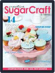 Creative Sugar Craft (Digital) Subscription January 1st, 2018 Issue