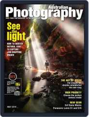 Australian Photography (Digital) Subscription May 1st, 2019 Issue