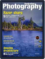 Australian Photography (Digital) Subscription July 1st, 2019 Issue