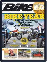 BIKE United Kingdom (Digital) Subscription October 1st, 2019 Issue