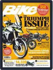 BIKE United Kingdom (Digital) Subscription March 1st, 2020 Issue