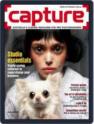 Capture (Digital) Subscription January 1st, 2018 Issue