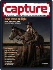 Capture (Digital) Subscription July 1st, 2018 Issue