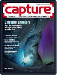 Capture (Digital) Subscription January 1st, 2019 Issue