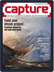 Capture (Digital) Subscription July 1st, 2019 Issue