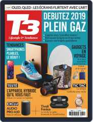 T3 Gadget Magazine France (Digital) Subscription March 1st, 2019 Issue