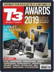 T3 Gadget Magazine France (Digital) Subscription September 1st, 2019 Issue
