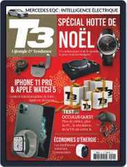 T3 Gadget Magazine France (Digital) Subscription November 1st, 2019 Issue