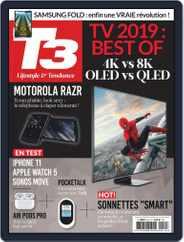 T3 Gadget Magazine France (Digital) Subscription December 1st, 2019 Issue