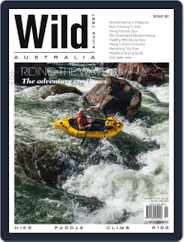 WILD Canada (Digital) Subscription September 1st, 2017 Issue