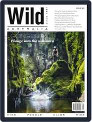 WILD Canada (Digital) Subscription November 1st, 2017 Issue