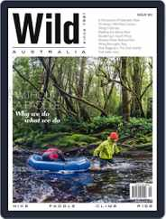 WILD Canada (Digital) Subscription March 1st, 2018 Issue