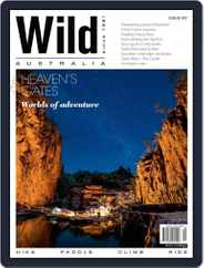 WILD Canada (Digital) Subscription September 1st, 2018 Issue