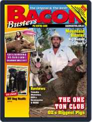 Bacon Busters (Digital) Subscription October 1st, 2016 Issue