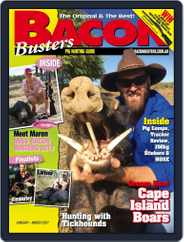 Bacon Busters (Digital) Subscription January 1st, 2017 Issue
