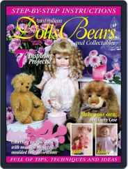 Dolls Bears & Collectables (Digital) Subscription March 17th, 2016 Issue