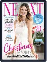 NEXT (Digital) Subscription December 1st, 2019 Issue