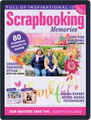 Scrapbooking Memories (Digital) Subscription March 26th, 2017 Issue