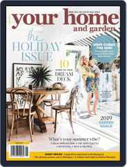 Your Home and Garden (Digital) Subscription January 1st, 2019 Issue