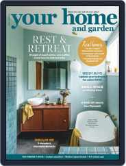 Your Home and Garden (Digital) Subscription May 1st, 2019 Issue