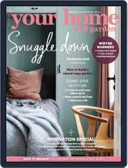 Your Home and Garden (Digital) Subscription July 1st, 2019 Issue