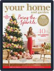 Your Home and Garden (Digital) Subscription December 1st, 2019 Issue