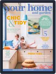 Your Home and Garden (Digital) Subscription February 1st, 2020 Issue