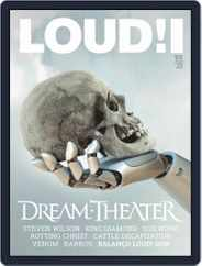 LOUD! (Digital) Subscription January 1st, 2019 Issue