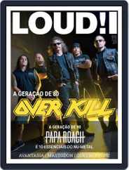 LOUD! (Digital) Subscription February 1st, 2019 Issue