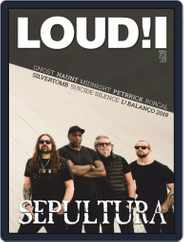LOUD! (Digital) Subscription January 1st, 2020 Issue