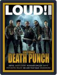 LOUD! (Digital) Subscription March 1st, 2020 Issue