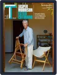 T Magazine SPAIN (Digital) Subscription September 1st, 2018 Issue
