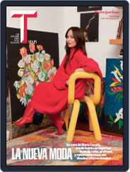 T Magazine SPAIN (Digital) Subscription April 1st, 2019 Issue