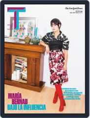 T Magazine SPAIN (Digital) Subscription June 1st, 2019 Issue