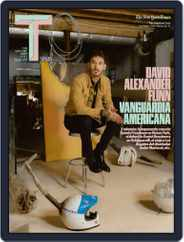 T Magazine SPAIN (Digital) Subscription November 1st, 2019 Issue
