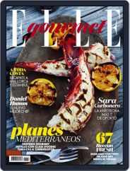 ELLE GOURMET (Digital) Subscription July 1st, 2017 Issue