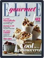 ELLE GOURMET (Digital) Subscription March 1st, 2018 Issue