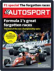 Autosport (Digital) Subscription April 23rd, 2020 Issue