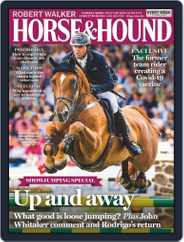 Horse & Hound (Digital) Subscription April 23rd, 2020 Issue