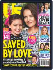 Us Weekly (Digital) Subscription May 4th, 2020 Issue