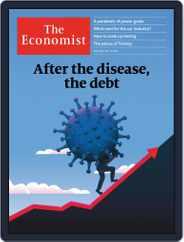The Economist (Digital) Subscription April 25th, 2020 Issue