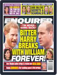 National Enquirer (Digital) Subscription May 4th, 2020 Issue