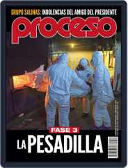 Proceso (Digital) Subscription April 26th, 2020 Issue