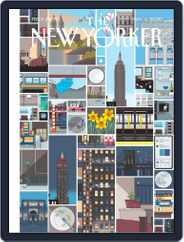 The New Yorker (Digital) Subscription May 4th, 2020 Issue