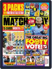 Match Of The Day (Digital) Subscription April 28th, 2020 Issue