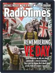 Radio Times (Digital) Subscription May 2nd, 2020 Issue