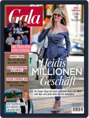 Gala (Digital) Subscription April 30th, 2020 Issue